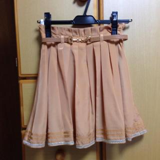 ココディール(COCO DEAL)のcoco dealココディール スカート(ミニスカート)