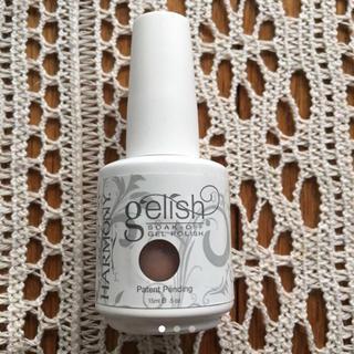 gelish ジェリッシュ ライトエレガント 01327(カラージェル)