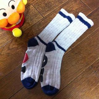 ヒステリックグラマー(HYSTERIC GLAMOUR)のヒス♡靴下(ソックス)