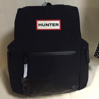 ハンター(HUNTER)のHUNTER バックパック(リュック/バックパック)