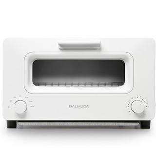 バルミューダ(BALMUDA)の新品未開封 BALMUDA The Toaster バルミューダザトースター(電子レンジ)