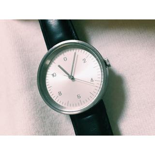 ムジルシリョウヒン(MUJI (無印良品))の無印良品 / 腕時計 リストウォッチ(腕時計)