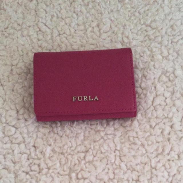 a14744724745 Furla - にこちゃん様専用です。FURLA コンパクト三折財布 メトロポリス ...