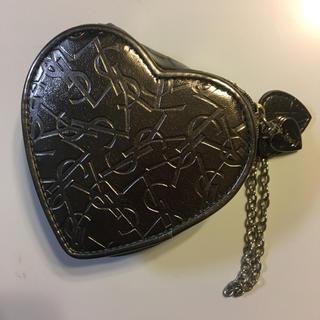 イヴサンローランボーテ(Yves Saint Laurent Beaute)のイヴサンローラン コインケース 小銭入れ(コインケース)