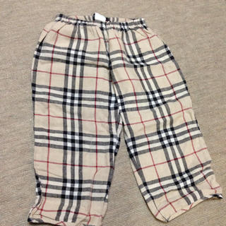 バーバリー(BURBERRY)のKids Burberry pants(その他)