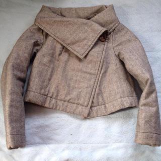 ヴィヴィアンウエストウッド(Vivienne Westwood)のヴィヴィアンウエストウッド♡中綿ジャケット(ダウンジャケット)