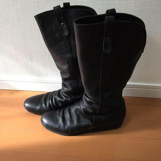 7adfb5a2d1f2d ニューバランス(New Balance)のともママ様専用 aravon by new barance ブーツ(