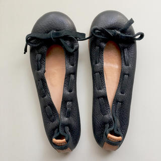 トリッペン(trippen)のRATE様専用  靴職人のぺたんこ靴(その他)