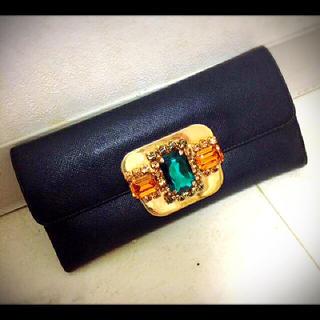 プラダ(PRADA)の値下げしました☆ プラダ ビジュー 財布(財布)