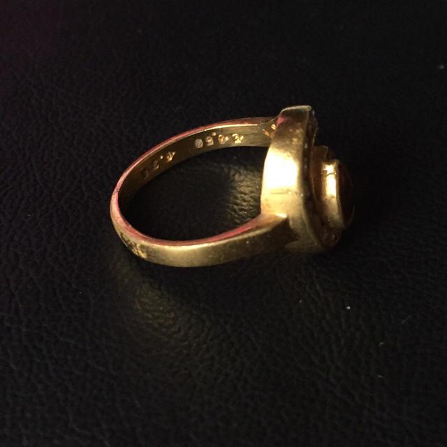ハチコ様 お取り置き 12/7まで レディースのアクセサリー(リング(指輪))の商品写真