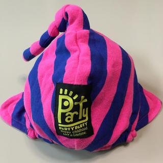 ロイヤルパーティー(ROYAL PARTY)のParty Party 帽子 (帽子)