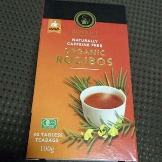 コストコ(コストコ)のルイボスティー 20袋(茶)