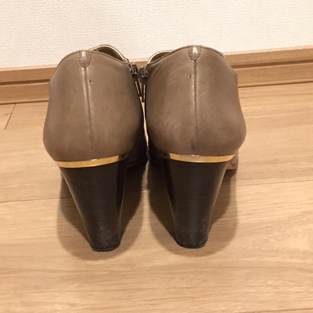 SCOT CLUB(スコットクラブ)のSCOT CLUB ブーティ レディースの靴/シューズ(ブーティ)の商品写真