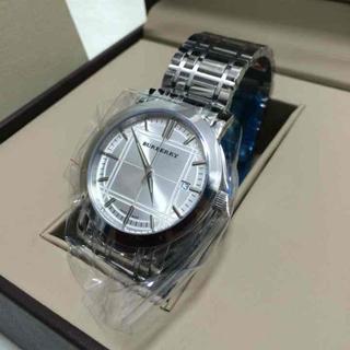 バーバリー(BURBERRY)のバーバリー 腕時計 BU1350(金属ベルト)