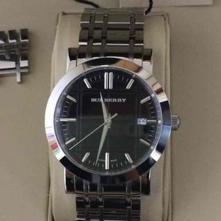 バーバリー(BURBERRY)のバーバリー 腕時計 BU1364(金属ベルト)