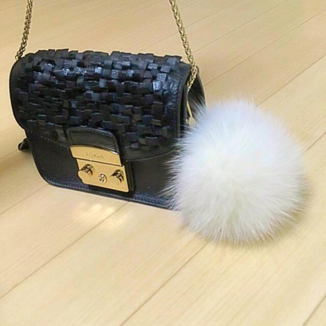 9a50164b510f Furla - フルラ❤ ファーチャームの通販 by まなぴ's shop|フルラなら ...
