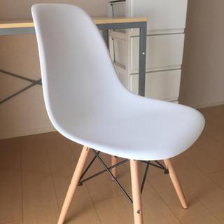 イームズ(EAMES)の価格破壊‼︎ イームズ ダイニングチェア 椅子 デスク 新品 未使用 ⭐️(ダイニングチェア)