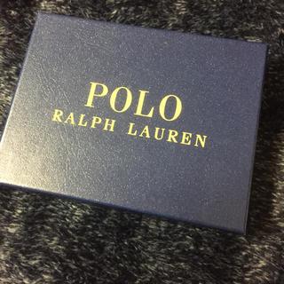 ポロラルフローレン(POLO RALPH LAUREN)のPOLO♡カードケース(名刺入れ/定期入れ)