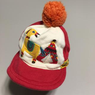 ビッツ(Bit'z)のBITZ キャップ 帽子(帽子)