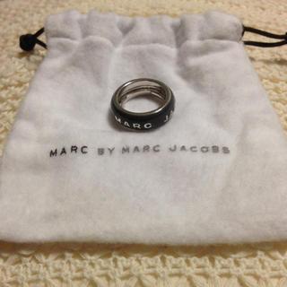 マークジェイコブス(MARC JACOBS)のMARC JACOBS リング(リング(指輪))