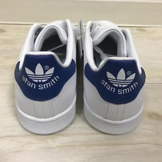 アディダス(adidas)の⭐️大幅値下げ‼️レアなブルー✨/23cm/スタンスミス(スニーカー)