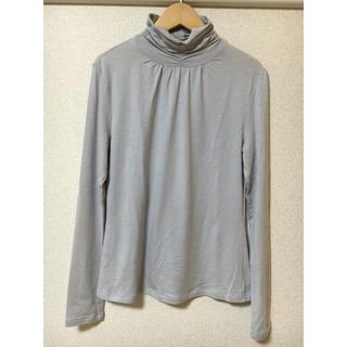 ニジュウサンク(23区)の23区 ハイネックTシャツ(Tシャツ(長袖/七分))