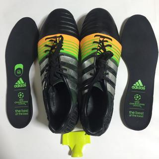アディダス(adidas)のナイトロチャージ1.0 SG(シューズ)