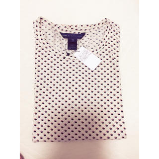 マークバイマークジェイコブス(MARC BY MARC JACOBS)の新品未使用タグ付き ロンT(Tシャツ(長袖/七分))