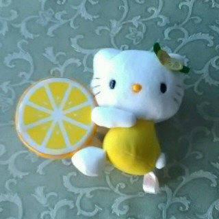 サンリオ(サンリオ)の新品キティちゃんぬいぐるみ(ぬいぐるみ/人形)