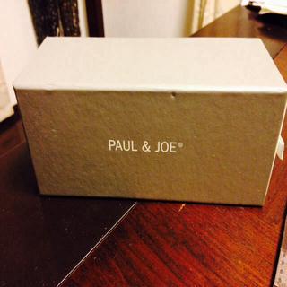 ポールアンドジョー(PAUL & JOE)のポ〜ルジョ〜サングラス(サングラス/メガネ)