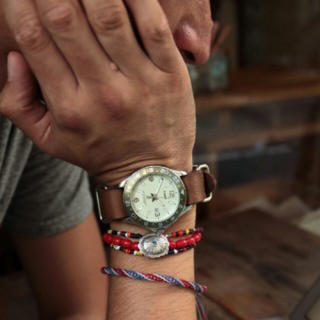 タイメックス(TIMEX)のTIMEX&MR.OLIVE 腕時計(腕時計(アナログ))