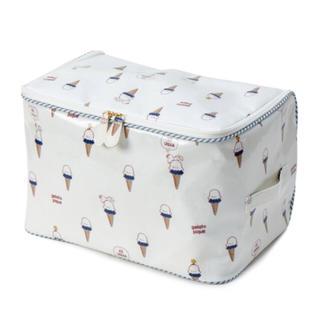 ジェラートピケ(gelato pique)の新品 gelato pique 収納ボックス(ケース/ボックス)
