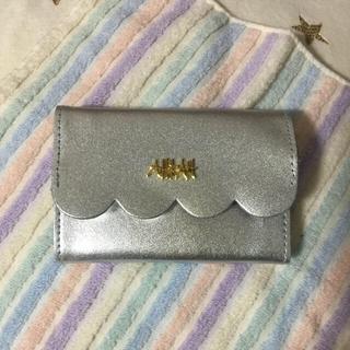 アーカー(AHKAH)のアーカーお財布(⁎ᵕᴗᵕ⁎)(財布)