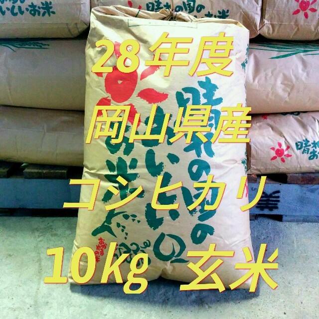 【クリスマス限定】 コシヒカリ10㎏ 食品/飲料/酒の食品(米/穀物)の商品写真