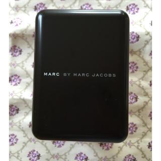 マークバイマークジェイコブス(MARC BY MARC JACOBS)のMARC BY MARC JACOBS 時計ケース(腕時計)