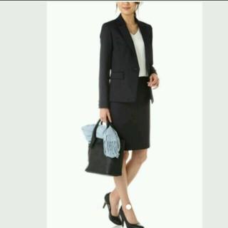ナチュラルビューティーベーシック(NATURAL BEAUTY BASIC)のナチュラルビューティーベーシック スーツスカート(スーツ)