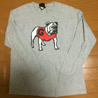 アディダス(adidas)のジョージア ブルズ Tシャツ(Tシャツ/カットソー(七分/長袖))