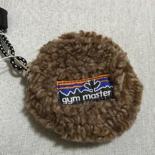 ジムマスター(GYM MASTER)の即/翌日発送 ジムマスター コインポーチ(コインケース/小銭入れ)