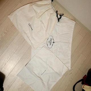 プラダ(PRADA)のバッグを購入した時のSHOP袋セット♡(セット/コーデ)