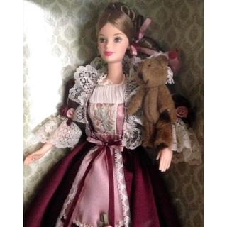 バービー(Barbie)の未開封 ヴィクトリアン バービー (その他)