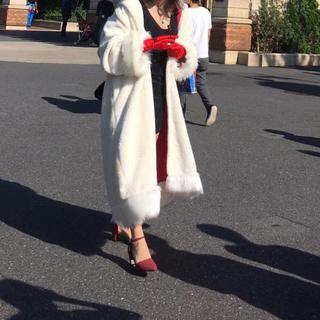 ディズニー(Disney)のクルエラ 仮装(衣装)