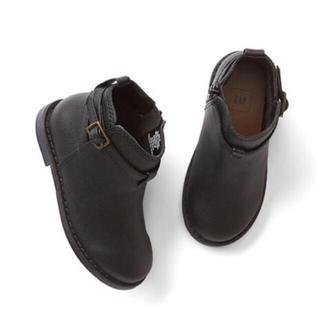 ベビーギャップ(babyGAP)の本日限定値下げ‼︎baby Gap今季新作ブーツ14cm(ブーツ)