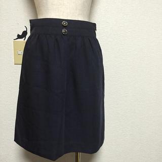 プーラフリーム(pour la frime)のレトロボタン○スカート(ミニスカート)