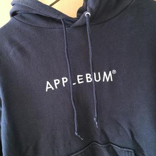 アップルバム(APPLEBUM)のAPPLEBUM レディース(パーカー)