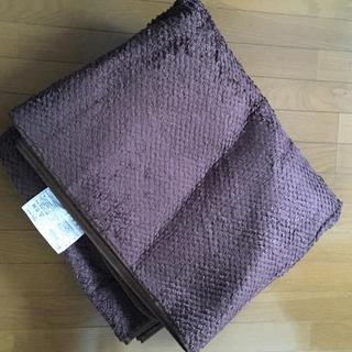 ヒタチ(日立)の3畳用ホットカーペットカバー(カーペット)