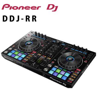 パイオニア(Pioneer)のPioneer DDJ-RR DJコントローラー(DJコントローラー)