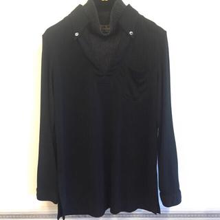 フェンディ(FENDI)の☆ルビー様専用☆フェンディ ニット、ウエスタンブーツ(ポロシャツ)