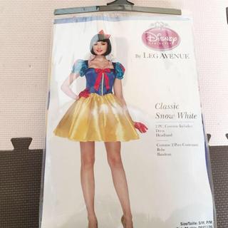 ディズニー(Disney)のコスプレ 白雪姫(衣装一式)