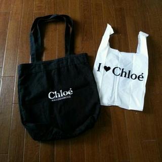 クロエ(Chloe)の☆クロエ エコバッグ☆(エコバッグ)
