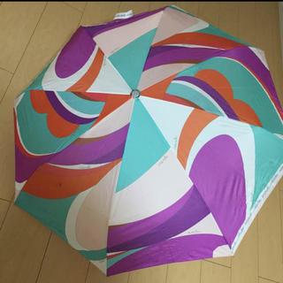 リエンダ(rienda)の【送料無料】rienda 折りたたみ傘☆(傘)